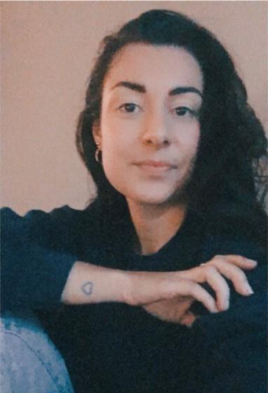 Bo-Camilla Veenman